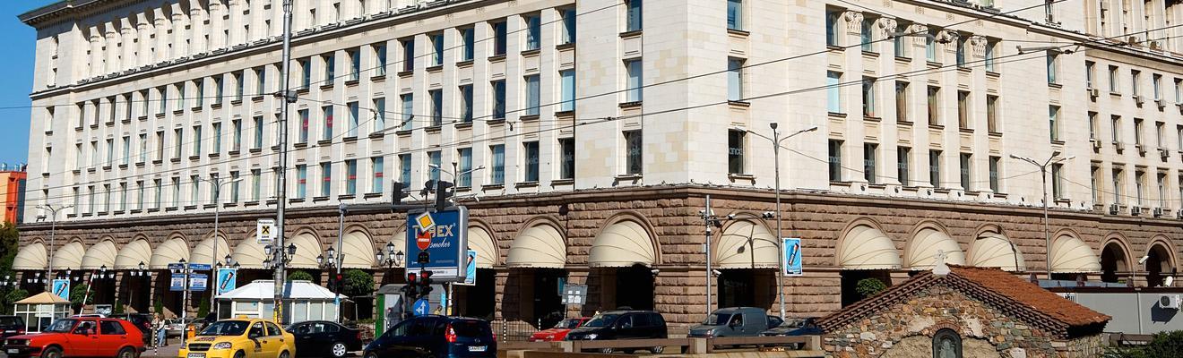 索非亚酒店