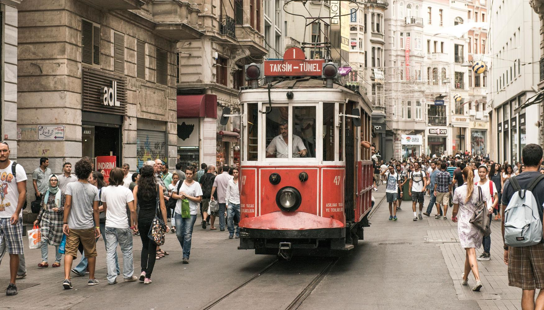 伊斯坦布尔 Istanbul的租车