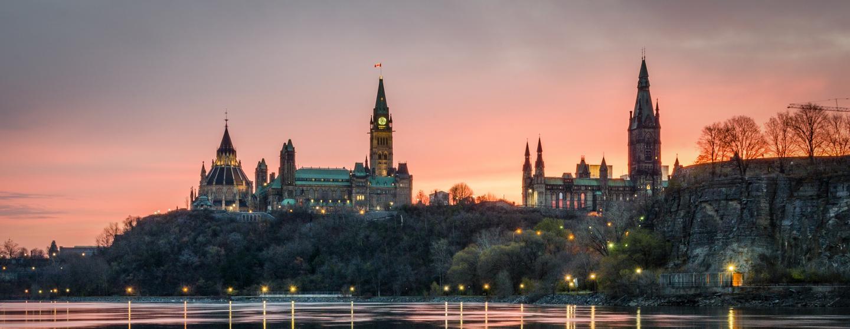 渥太华 Ottawa的租车
