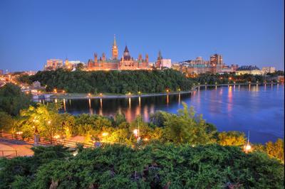 渥太华酒店