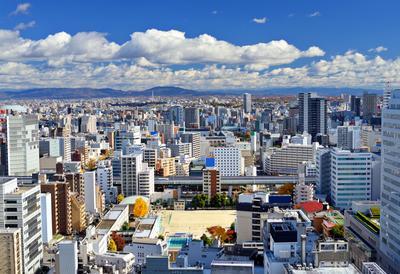 名古屋酒店