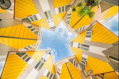 鹿特丹酒店