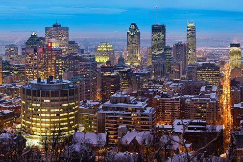 Montreal的酒店优惠