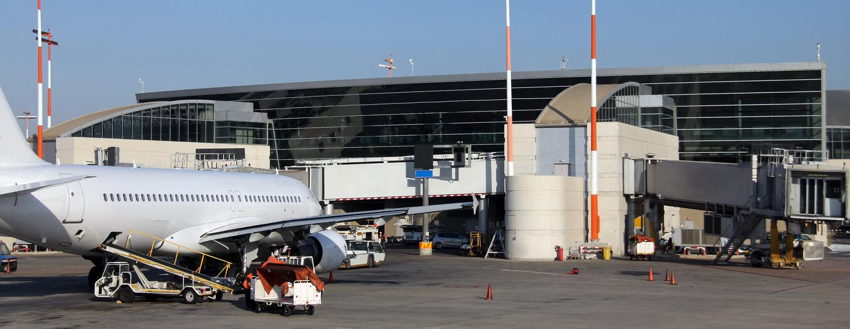 特拉维夫 本古里安国际机场的租车