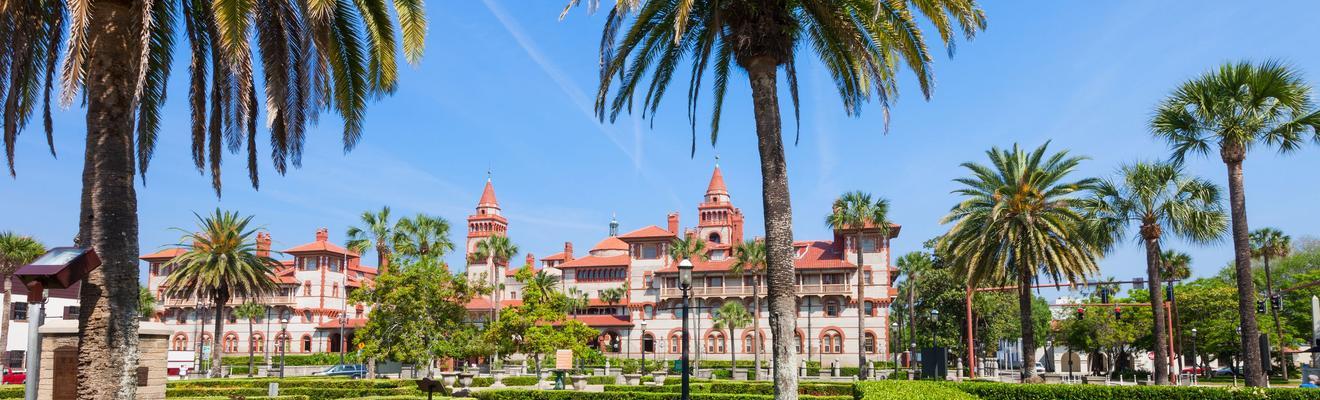 圣奥古斯丁酒店