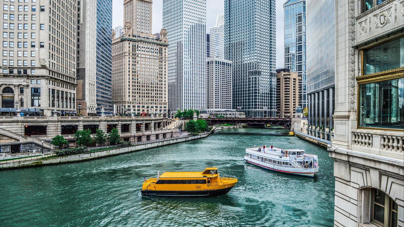 芝加哥租车