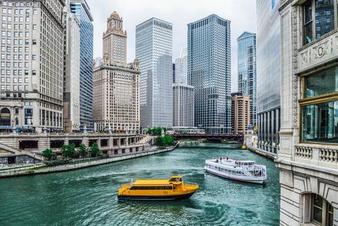芝加哥的酒店优惠