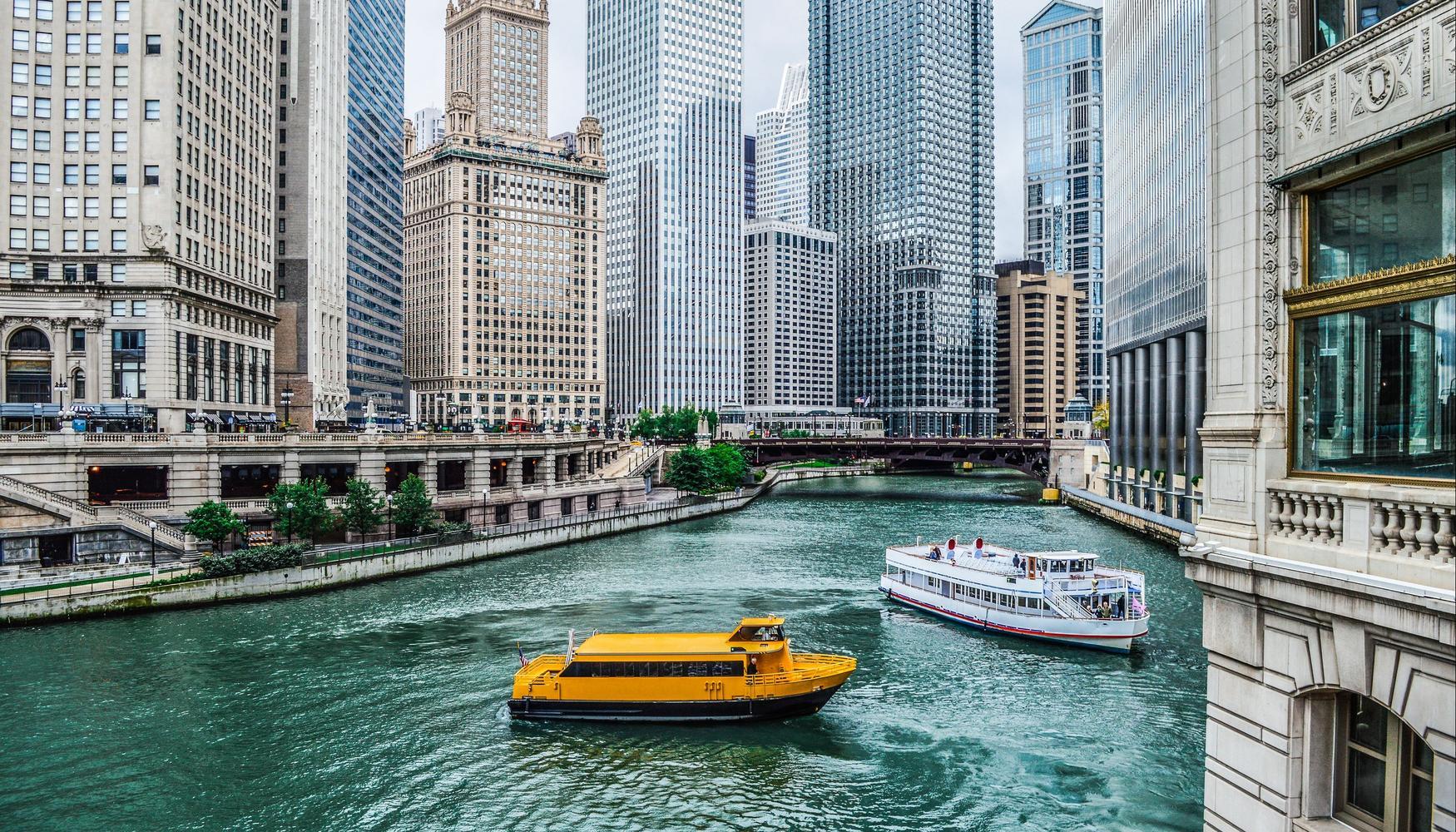 芝加哥罗克福德国际机场的租车