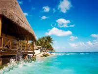 卡门海滩酒店