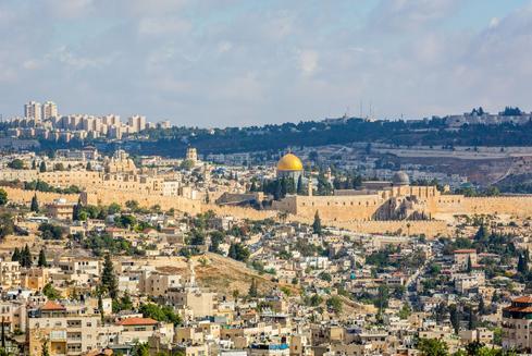 耶路撒冷的酒店优惠