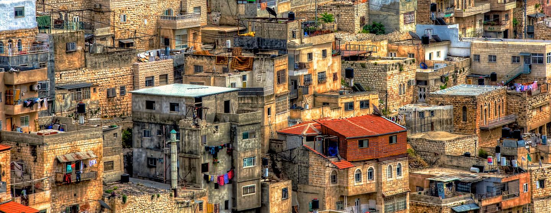 耶路撒冷租车