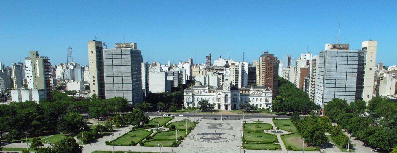 拉普拉塔 La Plata的租车