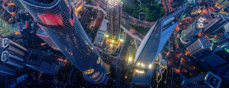 上海的家庭酒店