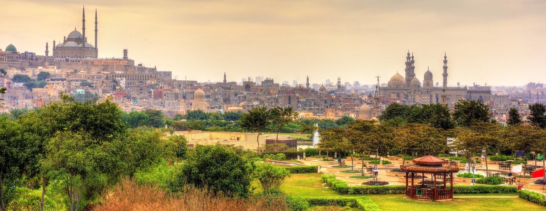 开罗 Cairo的租车