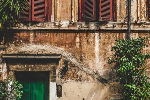 罗马的酒店优惠