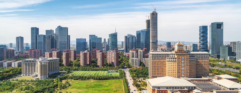南京禄口国际机场的租车