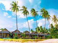帕岸岛酒店