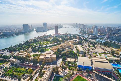 开罗的酒店优惠