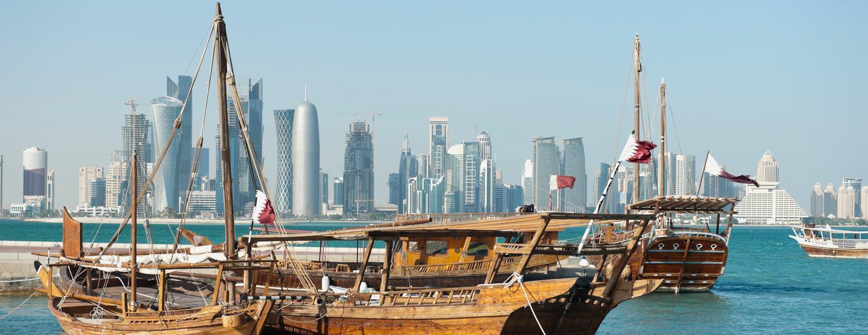 卡塔尔租车