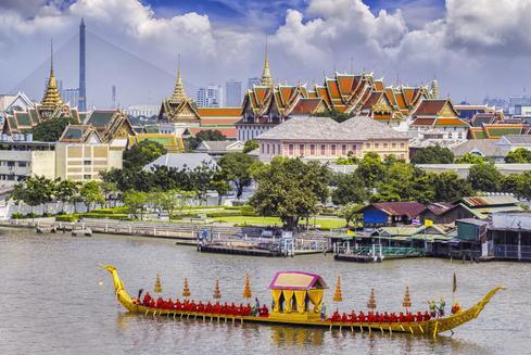 曼谷的酒店优惠