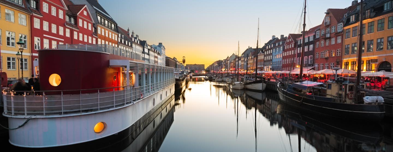 哥本哈根租车