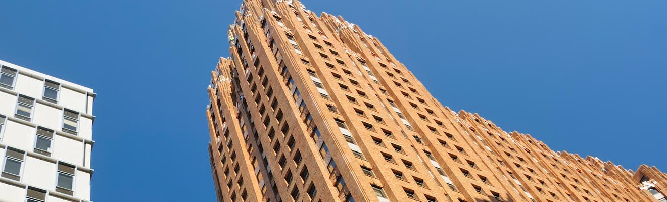 底特律酒店