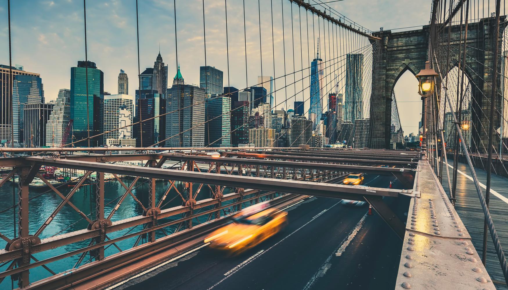 纽约 肯尼迪国际机场的租车