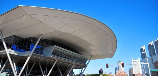 波士顿会议展览中心