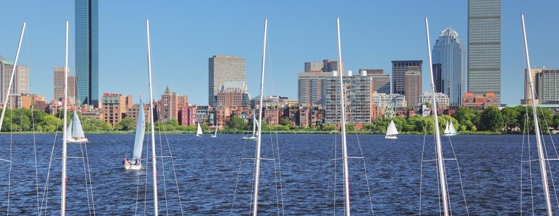 波士顿租车
