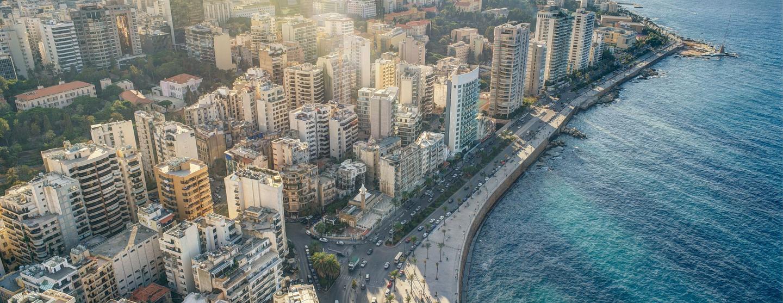黎巴嫩租车