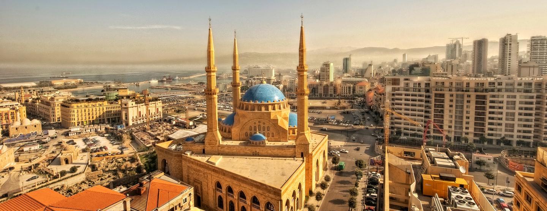 贝鲁特 Beirut的租车