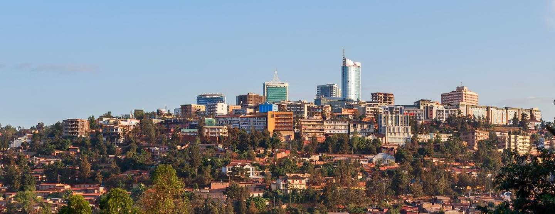 吉佳利 Kigali Intl的租车
