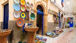 摩洛哥租车