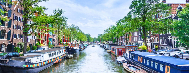 阿姆斯特丹租车