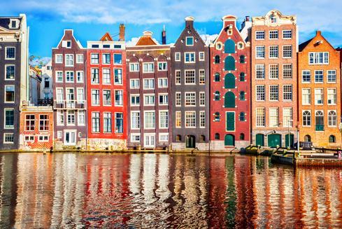 阿姆斯特丹的酒店优惠