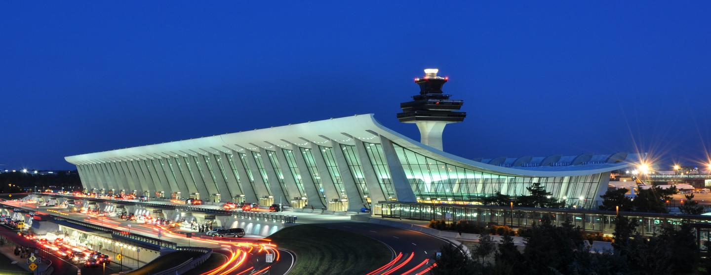 华盛顿 Dulles Intl的租车