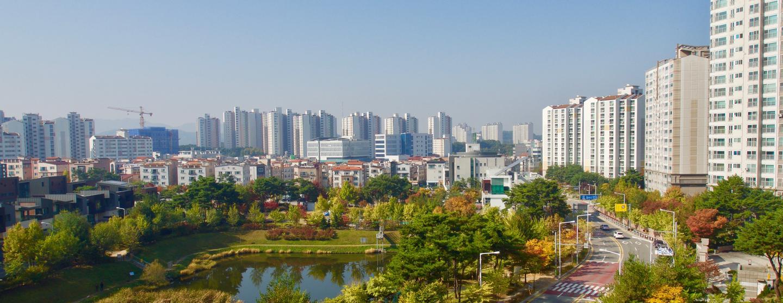 清州 Cheongju的租车