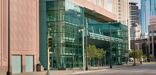 明尼阿波利斯会议中心