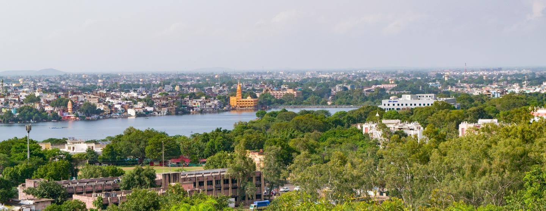 博帕尔 Bhopal的租车