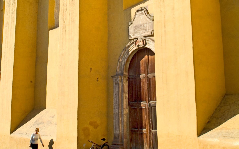 聖米格爾德阿連德酒店