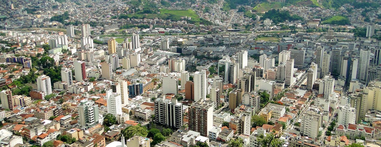 茹伊斯迪福拉 Zona da Mata的租车