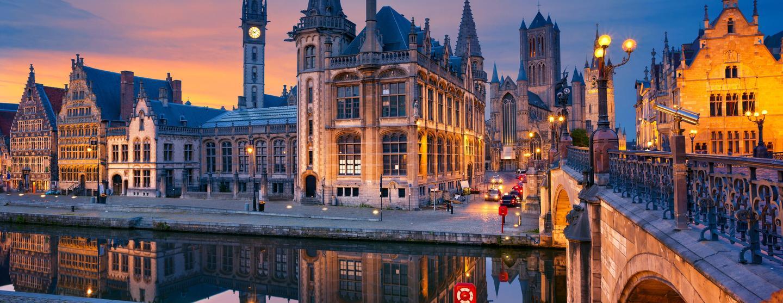 比利时租车