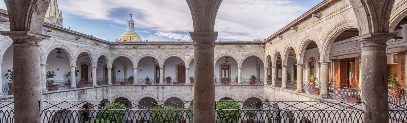 瓜达拉哈拉酒店