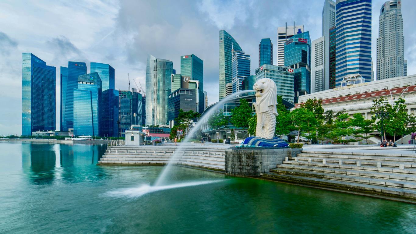 新加坡租车