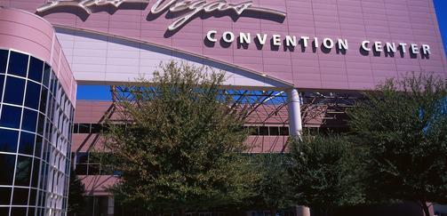 拉斯维加斯会展中心