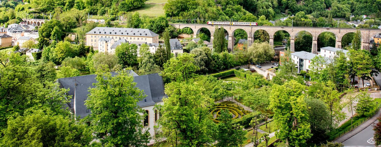 卢森堡 Luxembourg的租车