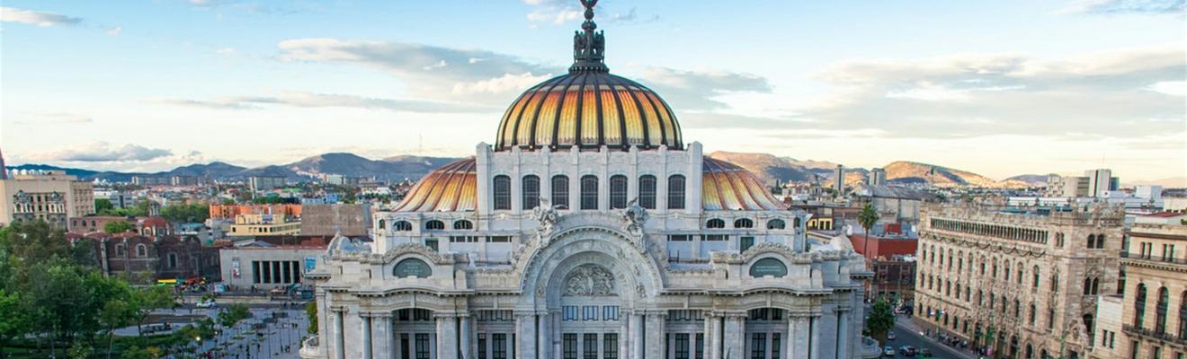 墨西哥城酒店