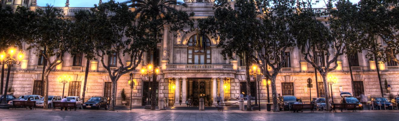 巴伦西亚酒店