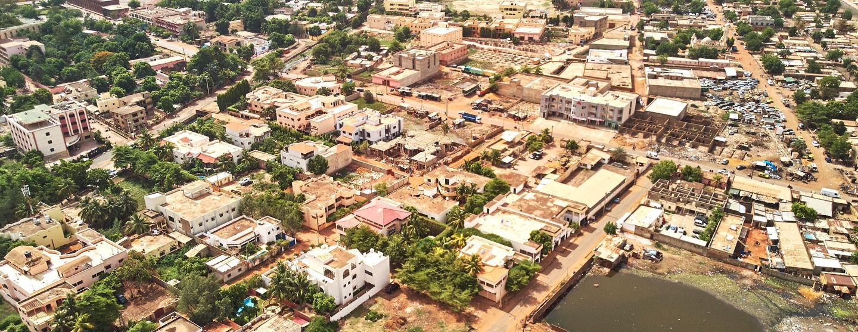 巴馬科 Bamako的租车