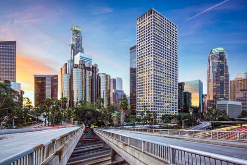 洛杉矶的酒店优惠